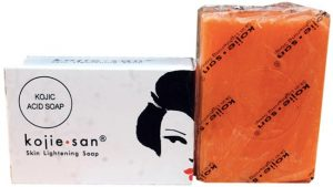 Kojie SAN Kojic Skin Lightening Soap