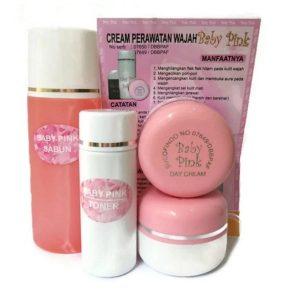 Baby Pink Cream Sucofindo