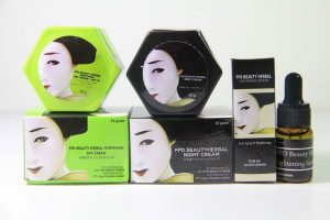 Paket Magic Glossy