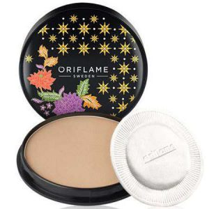 Oriflame Pure Color Pressed Powder (Light)