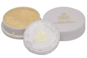 Sariayu Bedak Tabur Energizing Aromatic Neutral