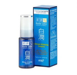 Hadalabo Ultimate Whitening Essence