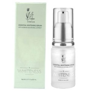 La Tulipe Whiteness Essential Whitening Serum
