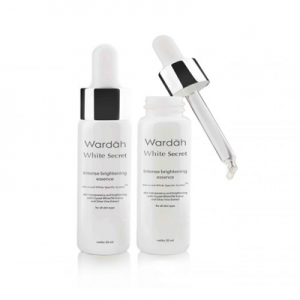 Wardah White Secret Intense Brightening Essence