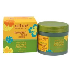 Alba Botanica Hawaiian Pore-fecting Papaya Enzyme