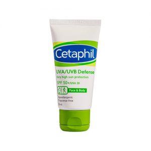 Cetaphil UV A/UV B Defense