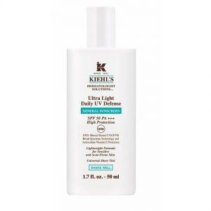 Kiehls Ultra Daily UV Defense Mineral Sunscreen