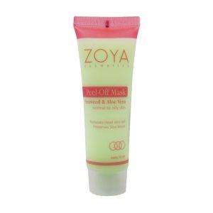 Zoya Peel off Mask Seaweed & Aloevera