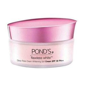Dewy Rose Whitening Soft Cream SPF 30 PA++