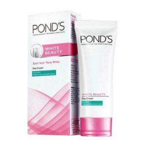 White Beauty Day Cream For Oily Skin