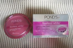 Flawless White Lightening Day Cream