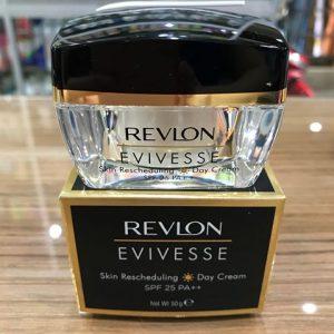 Revlon Evivesse Skin Rescheduling Day Cream SPF 25 PA++