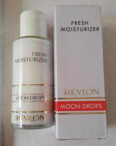 Revlon Fresh Whitening Moisturizer