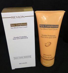 Revlon_New_Complextion_Sun_block_face_cream