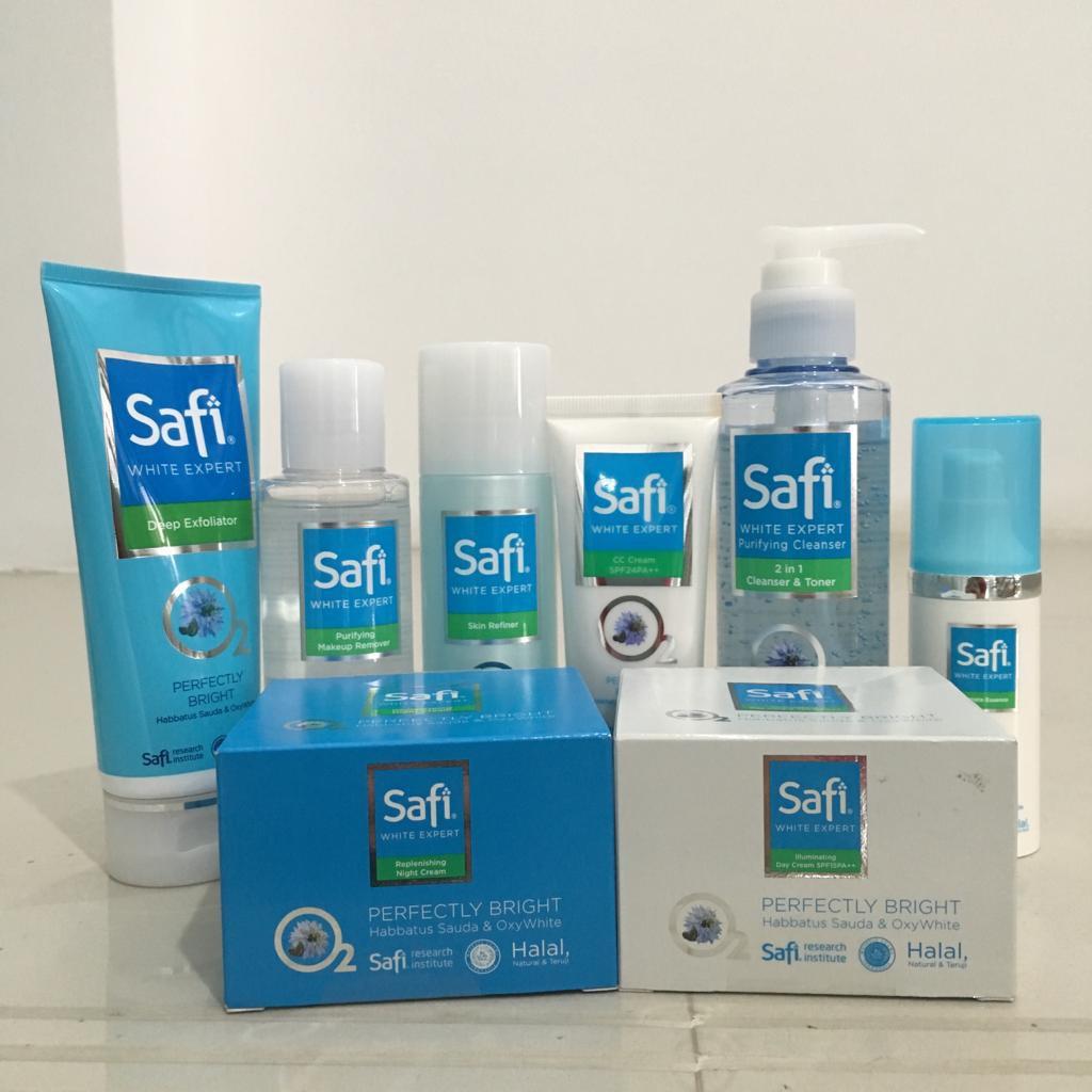 Skincare Termahal: CaraMemutihkanWajah.co.id