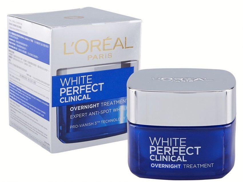 5 Cream L'Oreal untuk Memutihkan Wajah Wanita dan Pria Paling Recommended