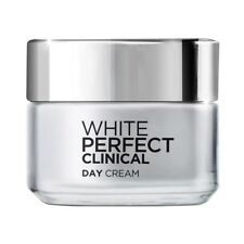 Loreal White Perfect Clinical Day Cream SPF 19 PA++