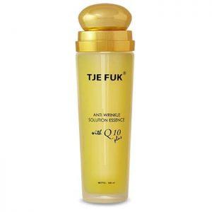 Tje Fuk Wrinkle Solution Q 10