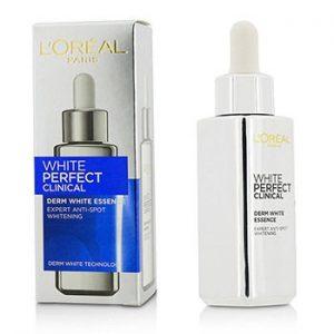 White Perfect Clinical Anti-Spot White Essence