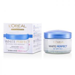 White Perfect Day Cream SPF17 PA++