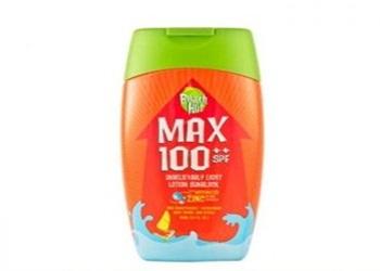 Beach Hut MAX 100++ SPF