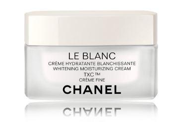 3 Produk Chanel Kosmetik untuk Memutihkan Wajah