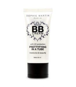 BB Cream Sophie Paris