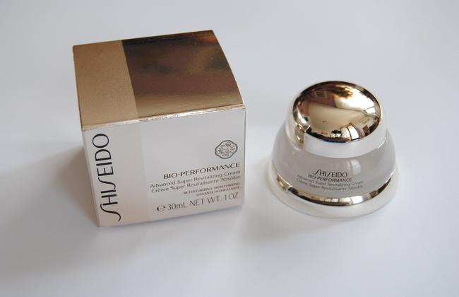 Shiseido Bio-Performance Advanced Super Revitalizer