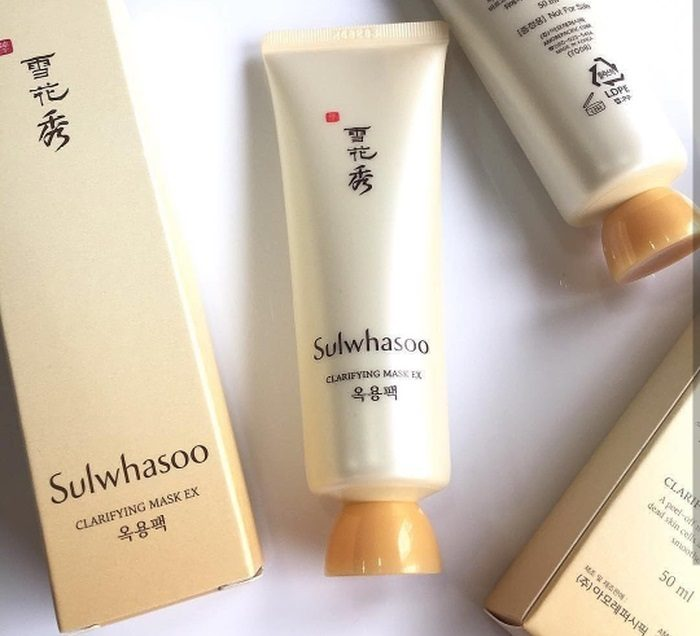 6 Produk Sulwhasoo untuk Flek Hitam agar Hilang dengan Cepat