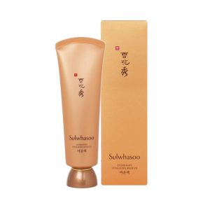 Sulwhasoo White Ginseng Brightening Mask