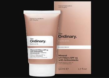 6 Produk The Ordinary untuk Flek Hitam