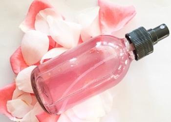 7 Cara Membuat Setting Spray dari aloe Vera Gel Agar Wajah Putih