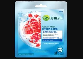 11 Produk Garnier untuk Memutihkan Wajah yang Efektif