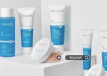 Cream Wardah Untuk Jerawat Dan Memutihkan  Paling Ampuh
